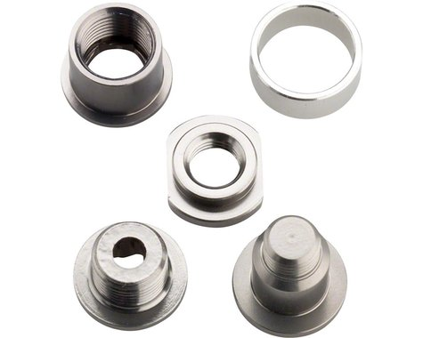 MRP Chainguide and Skid Parts