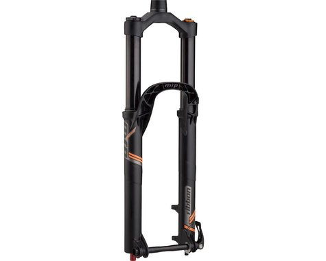 "Mrp Ribbon Air Fork (Black) (27.5"") (15 x 110mm) (150mm)"
