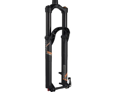 "Mrp Ribbon Fork (Black) (29"") (15 x 110mm) (140mm)"