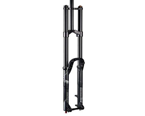 "MRP Bartlett Dual Crown Air Fork (Black) (27.5"") (15 x 110mm) (49mm Offset) (180mm)"