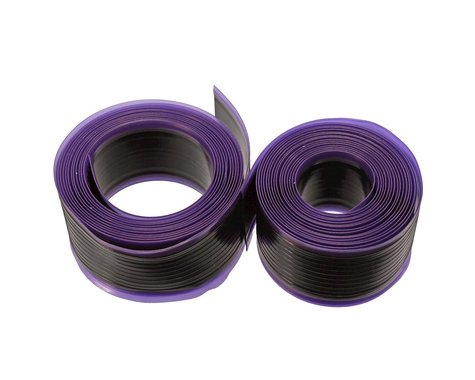 "Mr Tuffy Ultra-Lite tire liner, 27.5 & 29x1.95""-2.35""  purple"