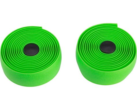 MSW Silicone Handlebar Tape - HBT-200, Green