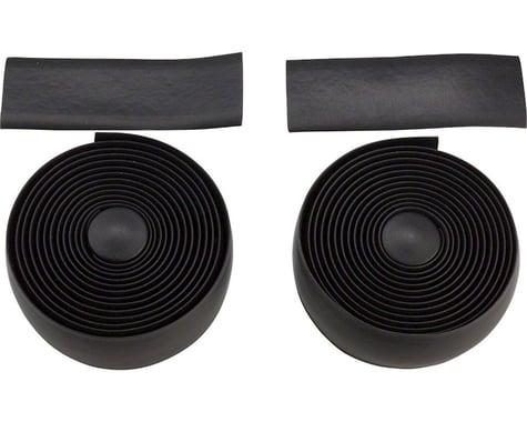 MSW Silicone Handlebar Tape - HBT-200, Black