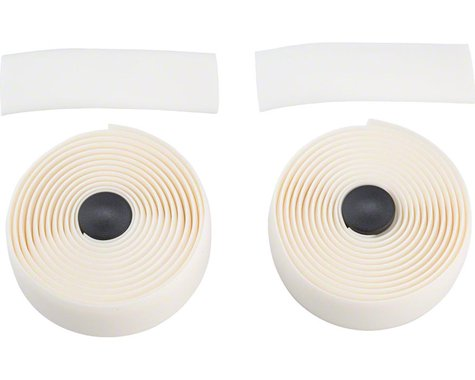 MSW Silicone Handlebar Tape - HBT-200, White