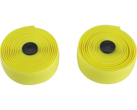 MSW Silicone Handlebar Tape - HBT-200, Yellow