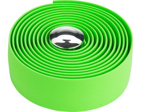 MSW EVA Handlebar Tape - HBT-100, Green
