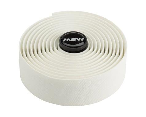 MSW Anti-Slip Gel Durable Bar Tape - HBT-300, White