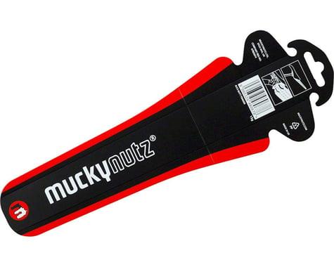 Mucky Nutz R/CX Butt Fender (Red)