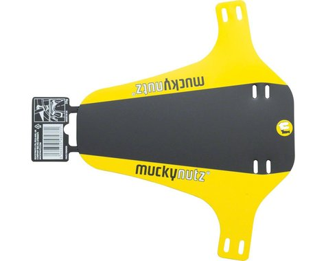 Mucky Nutz Face Fender (Yellow)