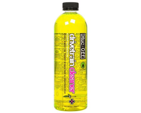 Muc-Off Drivetrain cleaner (750ml)