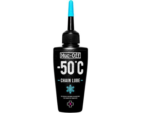 Muc-Off Minus 50c Lube: 50ml Bottle