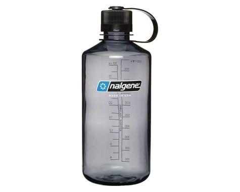 Nalgene Narrow Mouth Water Bottle(Gray) (32oz)