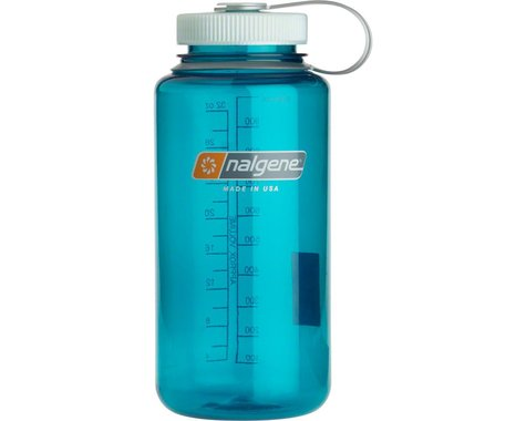 Nalgene Wide Mouth Water Bottle (Trout) (32oz)