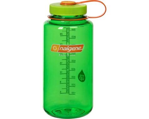 Nalgene Wide Mouth Water Bottle (Melon Ball) (32oz)