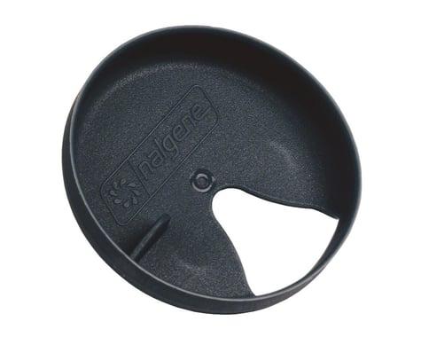 Nalgene Water Bottle Easy Sipper (Black)