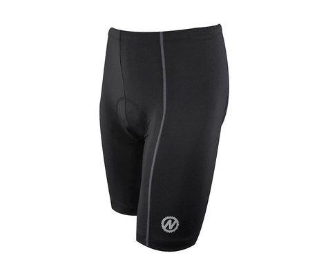 Nashbar Hero Shorts (Black)