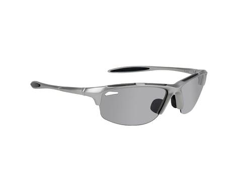 Nashbar Platte Photochromic Sunglasses (Translucent Brown)