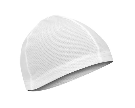 Nashbar Skull Cap - White (White) (One Size Fits All)