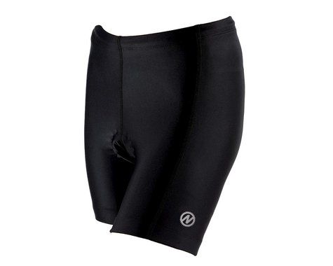 Nashbar Women's Gel Ride Shorts (Black)