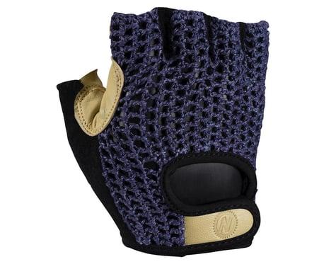 Nashbar Crochet Gloves (Black)