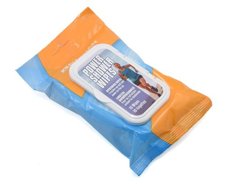 Nathan Power Shower Wipes (15)