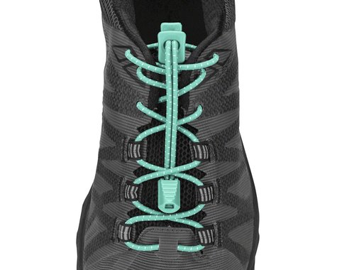 Nathan Run Laces (Cockatoo) (One Size Fits All)