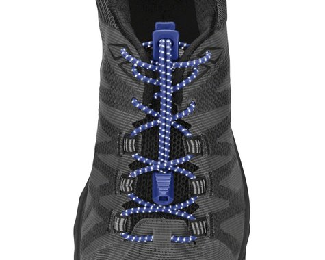 Nathan Run Laces Reflective: One Size Fits All, Surf the Web