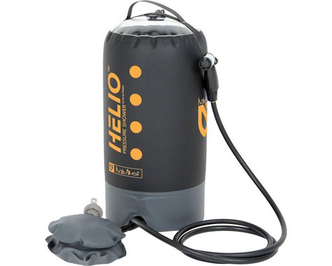 Nemo Helio Pressure Shower (Sunset) (11L Capacity)