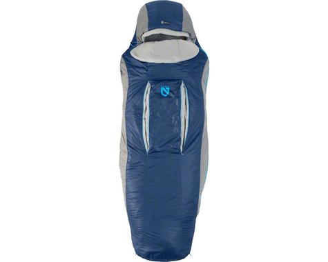 Nemo Forte 20 Sleeping Bag (Tempest/Storm)