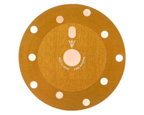 Neptune Power Disc (110/130mm) (Gold)