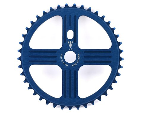 Neptune Helm Sprocket (Blue) (41T)