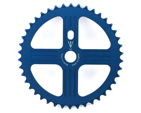 Neptune Helm Sprocket (Blue) (42T)