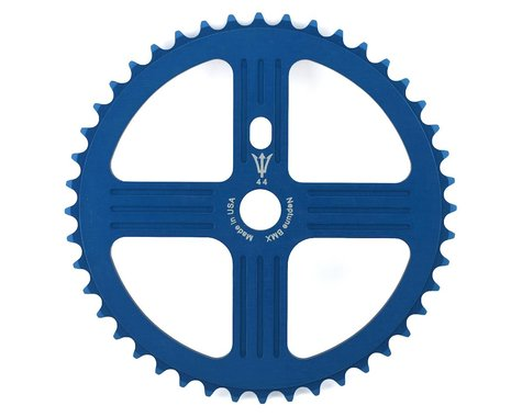 Neptune Helm Sprocket (Blue) (44T)