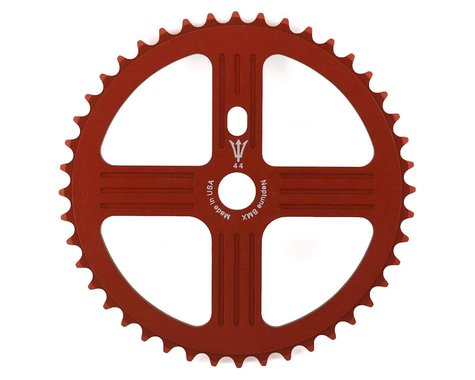Neptune Helm Sprocket (Red) (44T)