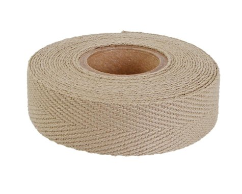 Newbaum's Cotton Cloth Handlebar Tape (Khaki) (1)
