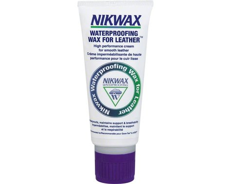 Nikwax Waterproofing Wax for Leather (100ml)