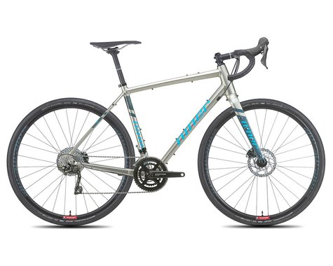 Niner Bikes 2020 RLT 2-Star (Forge Grey/Skye Blue) (50cm)