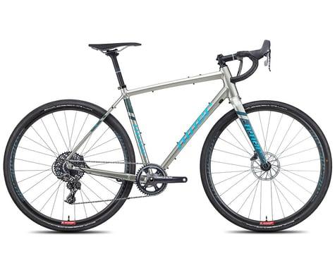 Niner 2021 RLT 9 2-Star Gravel Bike (Forge Grey/Skye Blue) (50cm)