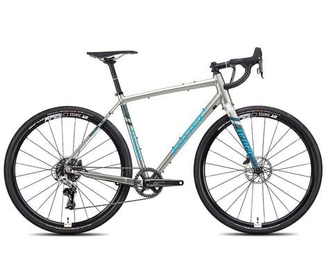 Niner 2021 RLT 9 3-Star 650b Gravel Bike (Forge Grey/Skye Blue) (50cm)