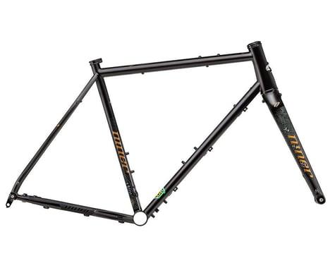 Niner 2021 RLT 9 Steel Frameset (Black/Bronze) (62cm)