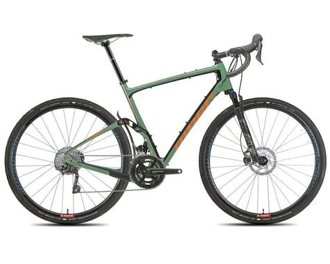 Niner 2020 MCR RDO 2-Star (Olive Green/Orange) (56cm)