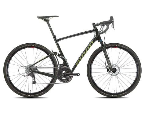 Niner Bikes 2020 MCR RDO 3-Star (Black/Magnetic Grey) (53cm)
