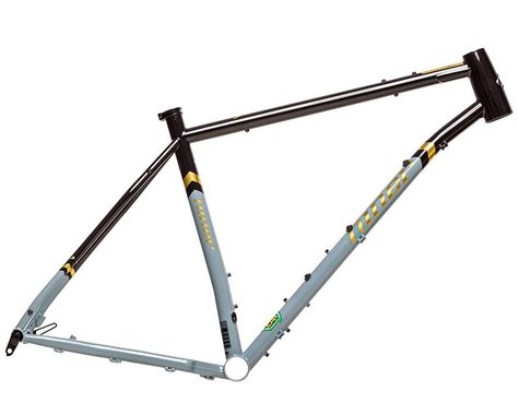 Niner 2021 SIR 9 Hardtail Mountain Bike Frame (Cement/Black/Copper) (L)
