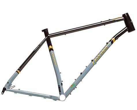 Niner 2021 SIR 9 Hardtail Mountain Bike Frame (Cement/Black/Copper) (XL)