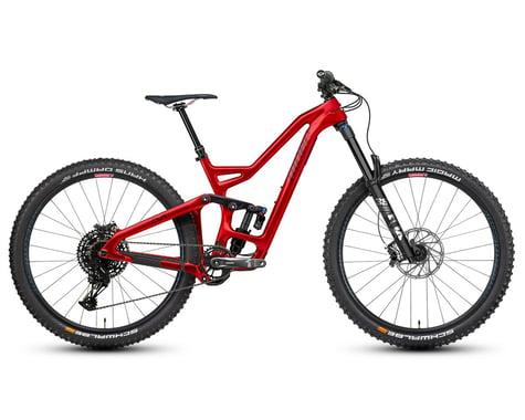 Niner 2021 WFO 9 RDO 2-Star Mountain Bike (Hot Tamale) (SRAM SX Eagle) (M)