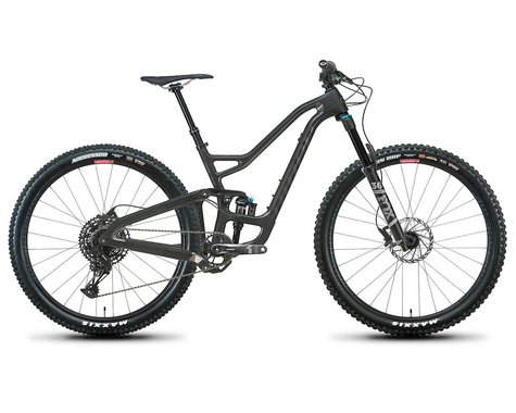 Niner Bikes 2020 RIP RDO 29 2-Star  (Satin Carbon) (XL)
