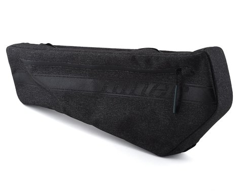 Niner RLT/MCR Bolt-On Front Triangle Bag (Grey) (XL)