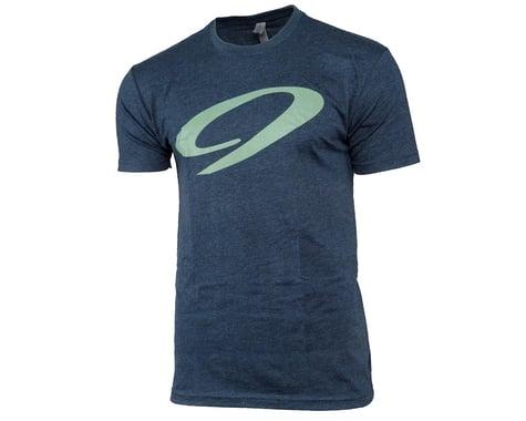Niner Logo T-Shirt (Midnight Navy) (L)
