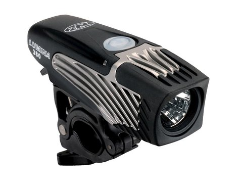 NiteRider Lumina 380 Cordless LED Headlight - Performance Exclusive