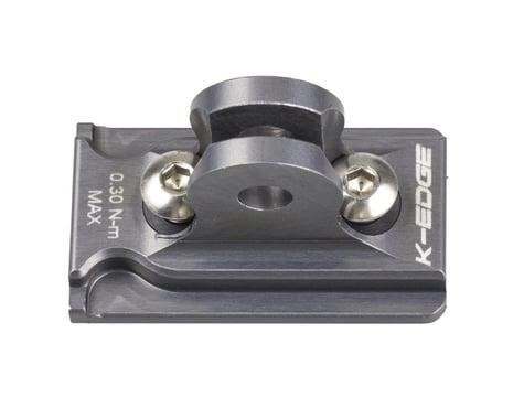 NiteRider GoPro Adapter by K-EDGE (Lumina & Mako Series)